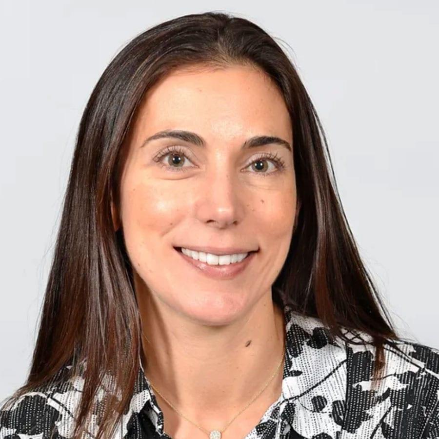 Christina Cvetan
